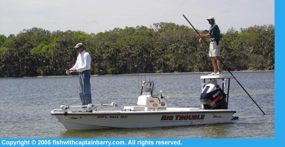Daytona Beach Fishing Guide